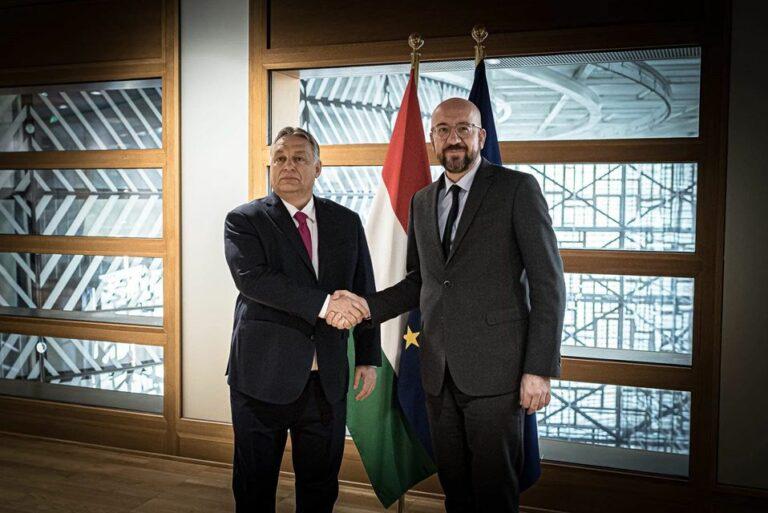 Orbán tisztességes költségvetést akar