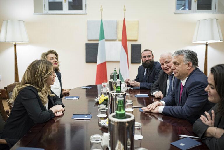 Jövőre néppárti kongresszus a Fidesz miatt