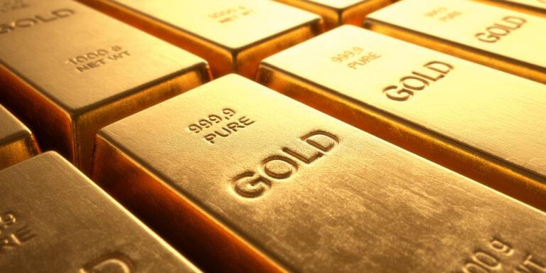 Az arany árát is rekord szintre emeli a vírus járvány