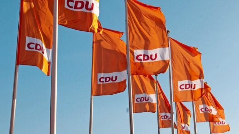 Nyit e a CDU?