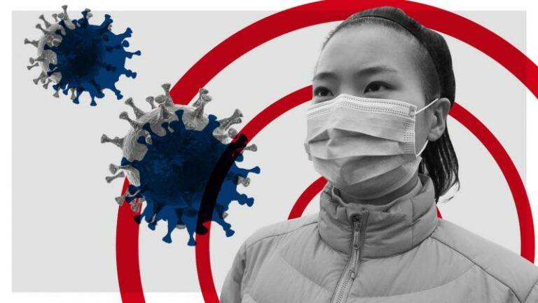 Hogy került a koronavírus Vuhan városába?