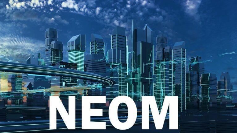 Neom, a jövő városa?