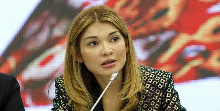 13 éves börtön a halott diktátor korrupt lányának