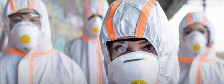 Szolidaritás nuku: maszk export tilalom Németországban