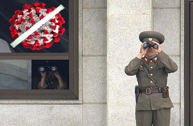 Észak Koreának biológia fegyverei is vannak