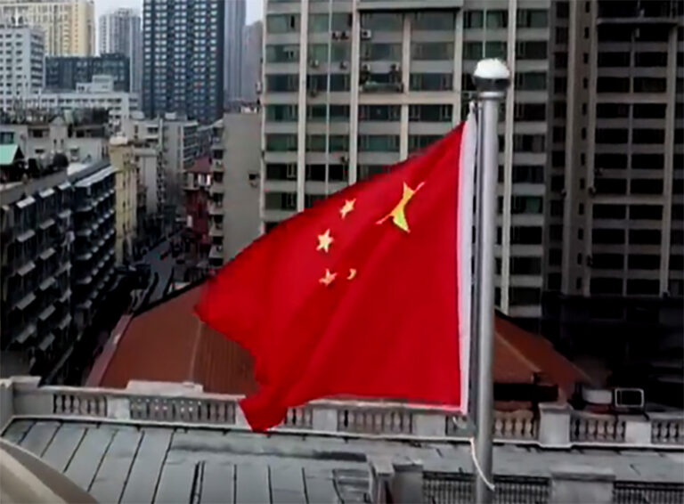 Négyszer annyi vírusfertőzött lehetett Kínában
