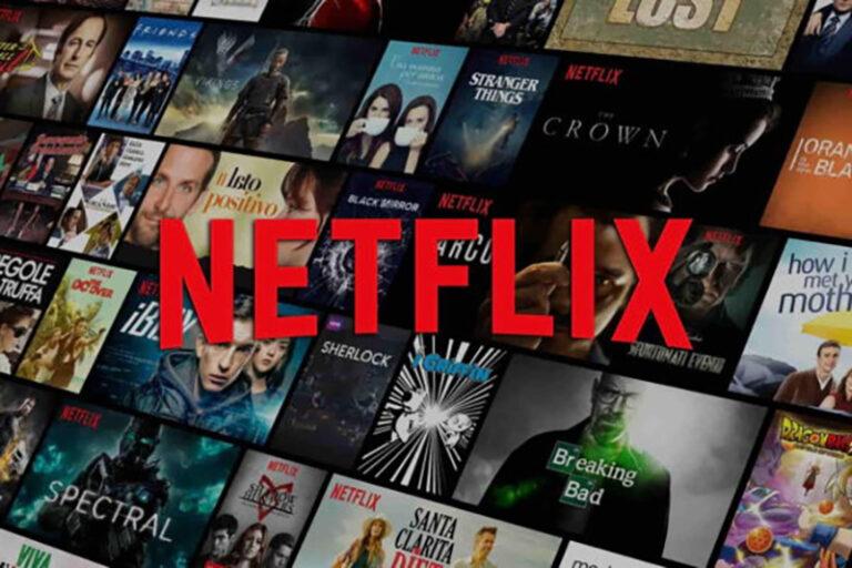 A Netflix profitál a karanténba zárt világból