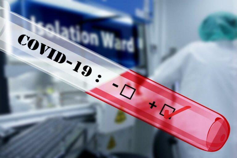Reggeli vírusjelentés – 2020. május 30. szombat