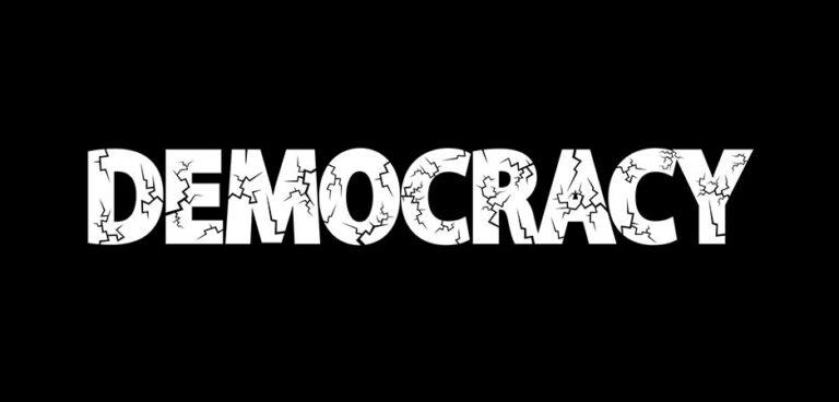 Demokratikus a rend?