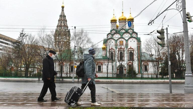 Oroszország, ahol az elégedetlenek kiesnek az ablakon