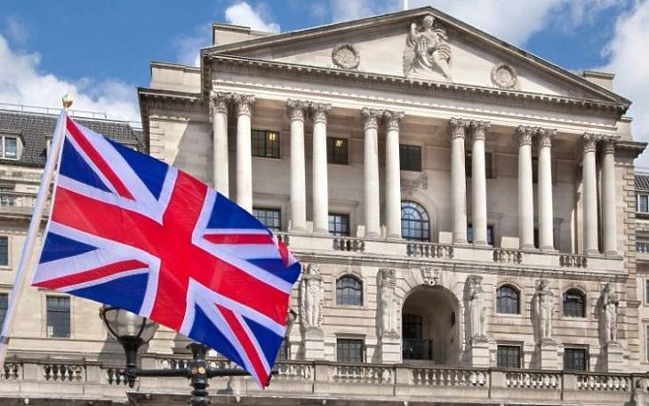 A britek is negatív kamattal szereztek 4,6 milliárd dollárt
