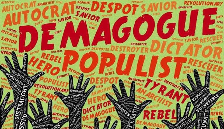A populisták álma: Észak Európa Dél Európa ellen