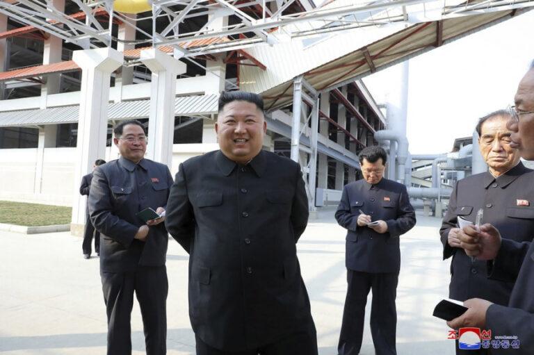 Előkerült a duci diktátor
