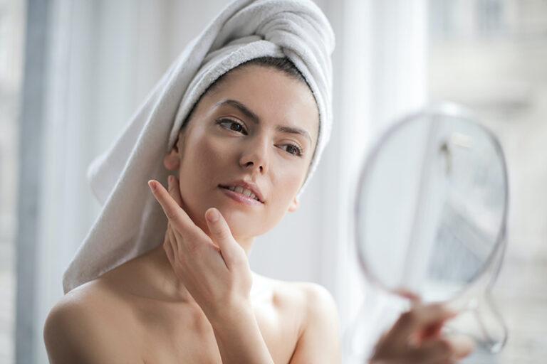 Így marad egészséges a bőrünk