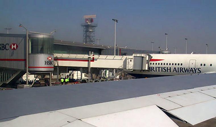 A légitársaságok kontra kormány
