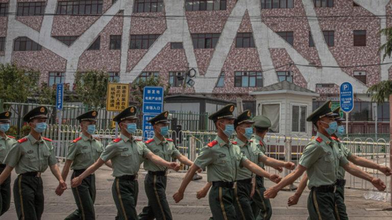 A pekingi vírus jobban fertőz mint a vuhani