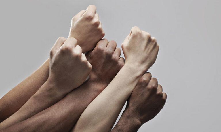 Rasszizmus
