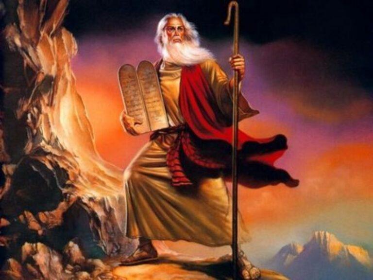 A Mózsák feltétele