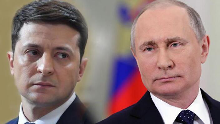 Tűzszünet Ukrajnában