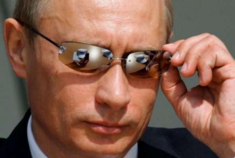 Putyin: kísért a múlt
