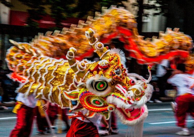 Turista rekord Sanghajban a sárkányhajó ünnepen