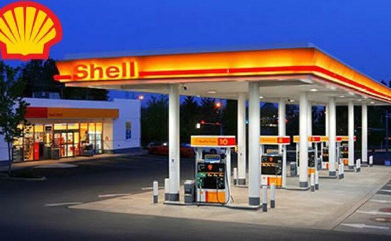 15-22 milliárd dollárt kell leírnia a Shellnek