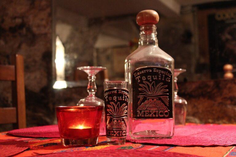 Tequila, ahogy a mexikóiak isszák