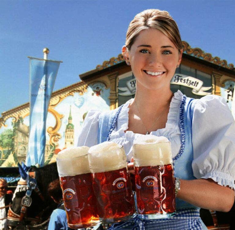 Bajban a bajor sörfőzés