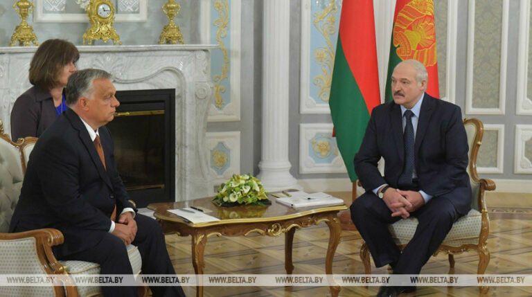 Uniós videó csúcs Belaruszról