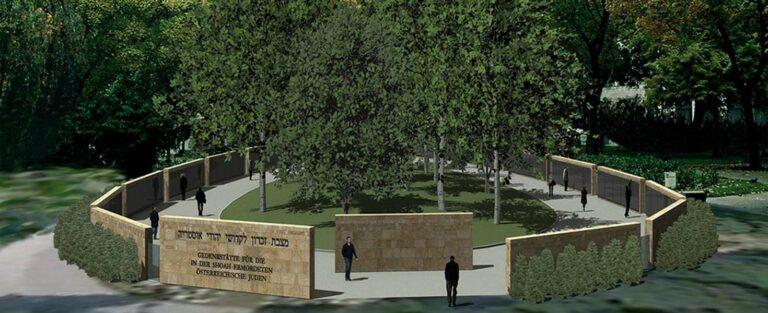 Bécs megemlékezik a 64259 meggyilkolt zsidóról
