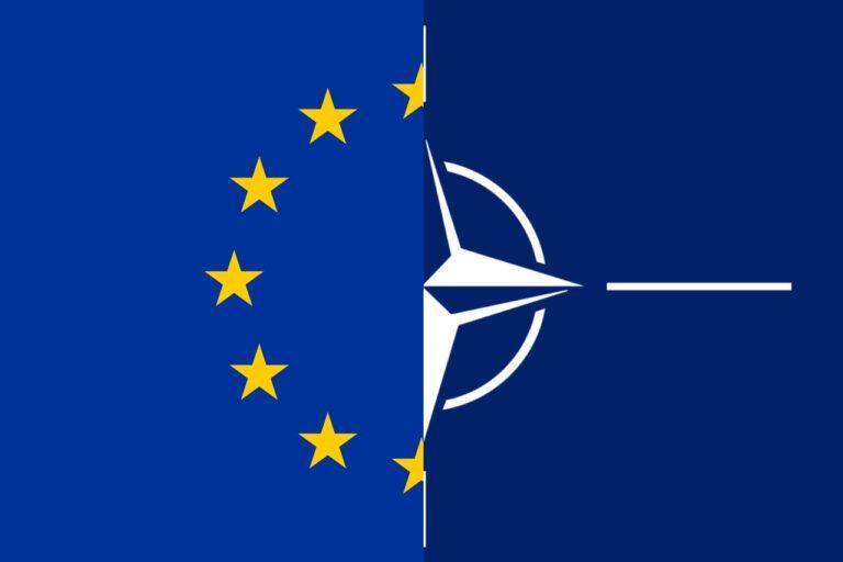 Ha Trump nyer, akkor a NATO-nak lőttek