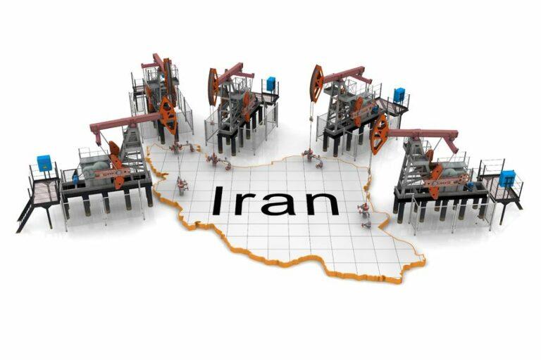 Iráni csúcs