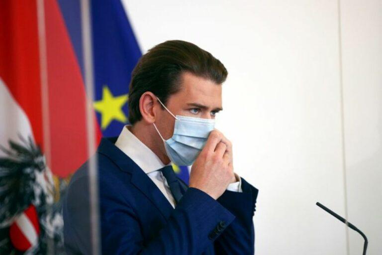 Kurz kancellár az orbáni úton?