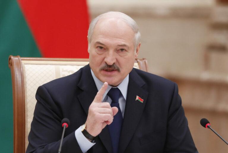 Lukasenka: kitartok amíg meg nem ölnek!