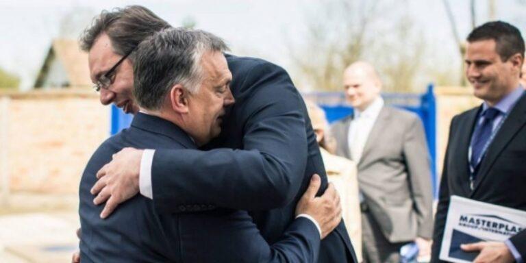 Ara-Kovács Attila: Vucic engedelmesen utánozza Orbánt