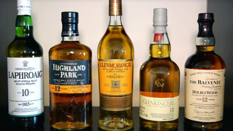 Boris Johnson kormánya cserbenhagyja a skót whiskyt