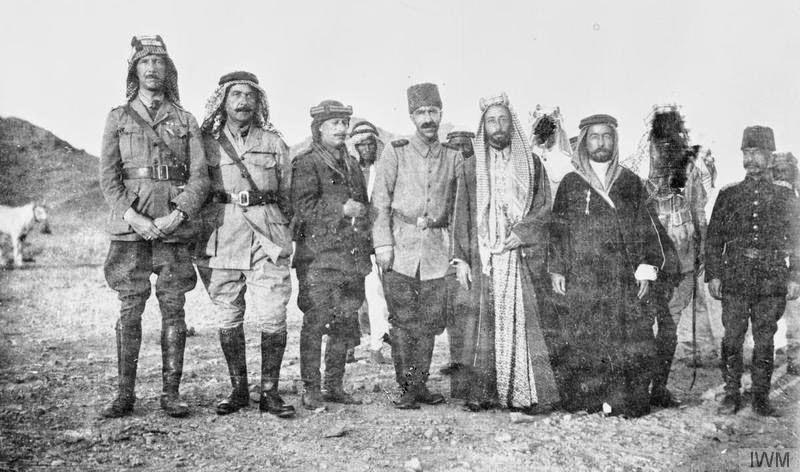 Szaúdi uralkodóház és a vahabizmus 2. – Al Szaúd eredete