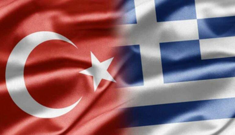 Görög – török földgáz háború