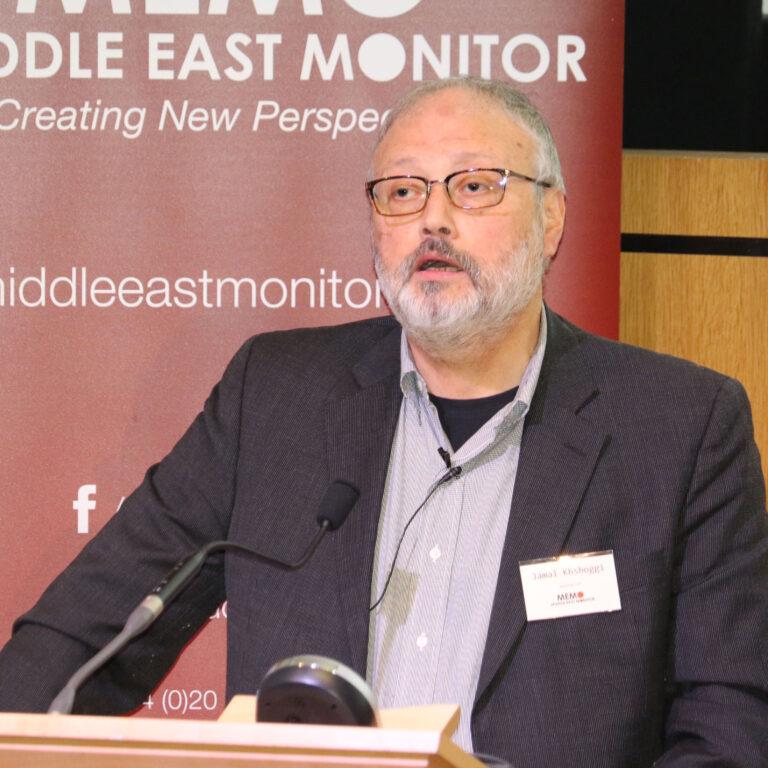 Megúszták a halálbüntetést a szaúdi újságíró gyilkosai