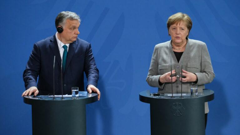 Már nincs szó jogállamiságról az új EU javaslatban
