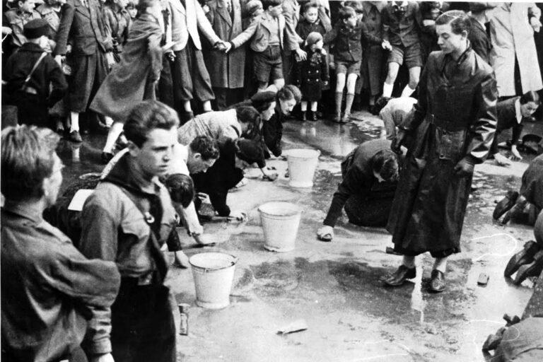 Osztrák állampolgárság a menekült zsidók leszármazottainak