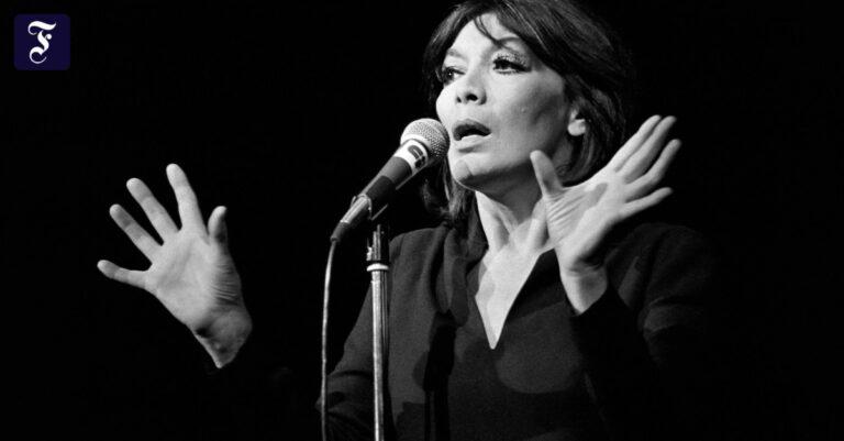 Meghalt Juliette Greco