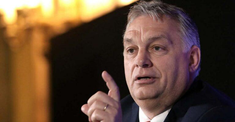 Gábor György: Villámkommentárok Orbán mai irományához.