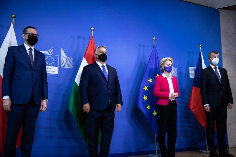 Orbán ugyanaz
