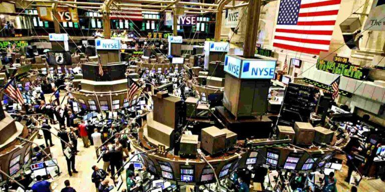 Az amerikai high tech részvények többet érnek mint Európa összes részvényei
