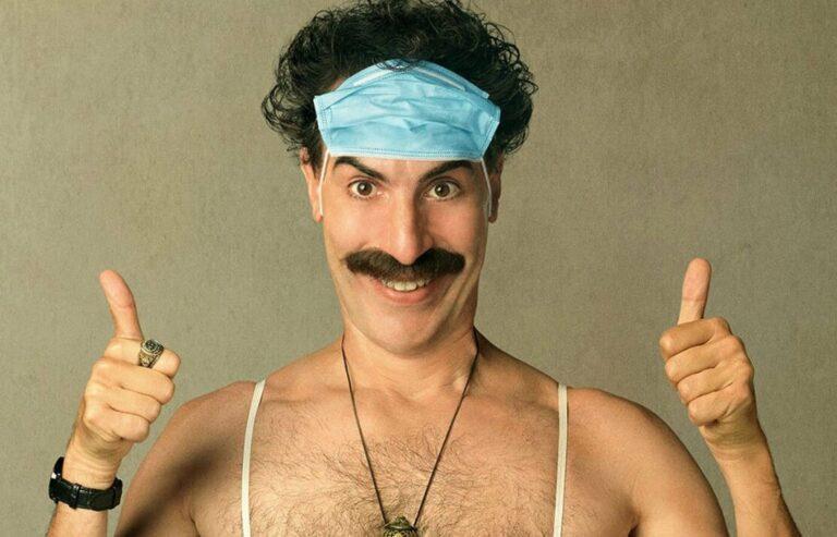 Borat szavaival csábítgatja a turistákat Kazahsztán