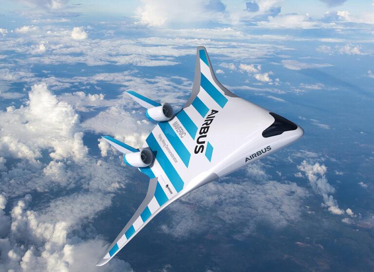 Airbus és a Covid-19