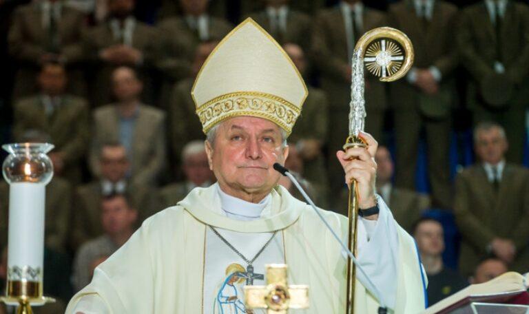 Lemondott a pedofília eltussolásával vádolt püspök