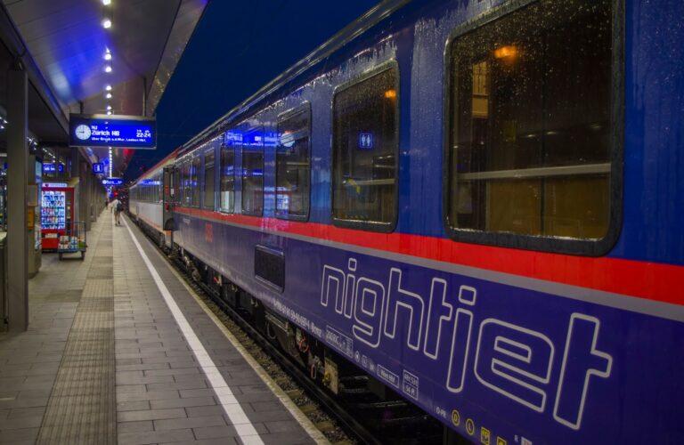 Az európai vasút reneszánsza