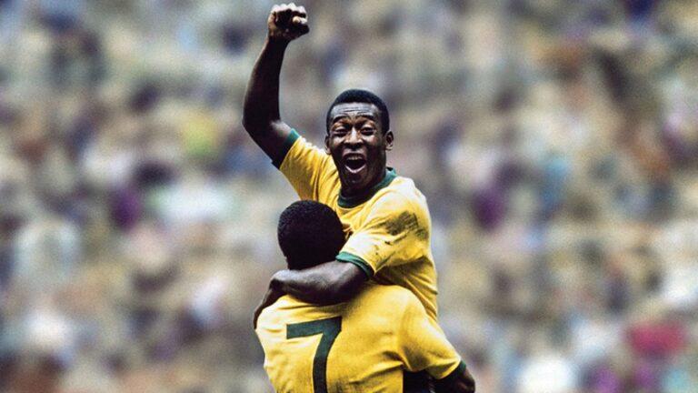 Pelé 80